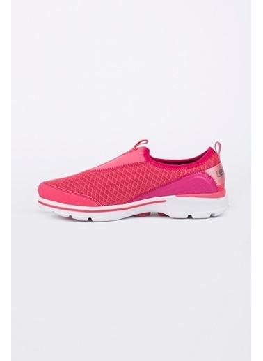 Lescon Outdoor Ayakkabı Fuşya